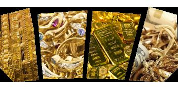 Где можно продать золото в СПб?