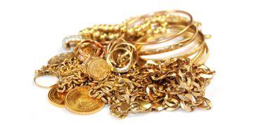 Где можно дорого продать золото?