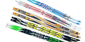 Скупка и продажа беговых лыж