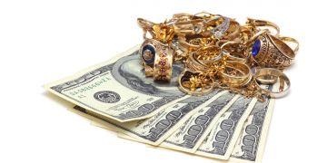 Скупка золота в СПб в Приморском районе