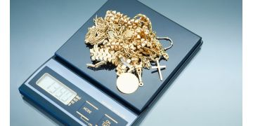 Где можно продать золото сегодня в СПб