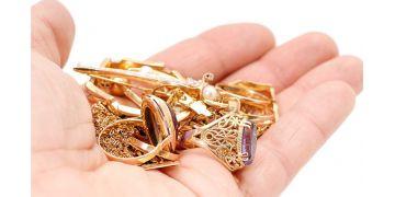 Стоимость скупки золота