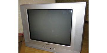 Продать старый телевизор в СПб