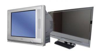 Куда сдать старый телевизор в СПб