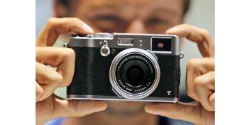 Продать старый фотоаппарат