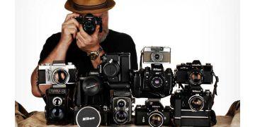 Скупка старых фотоаппаратов в СПб