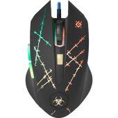 Мышь Defender Forced GM-020L