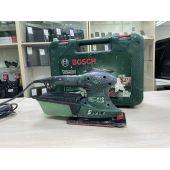 Плоскошлифовальная машина bosch PSM 200 AES