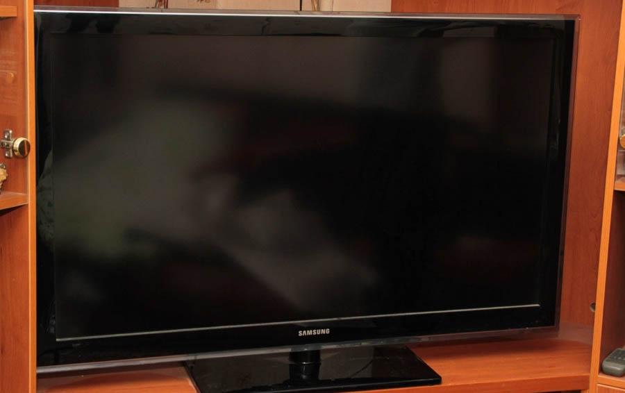 Старый телевизор на продажу